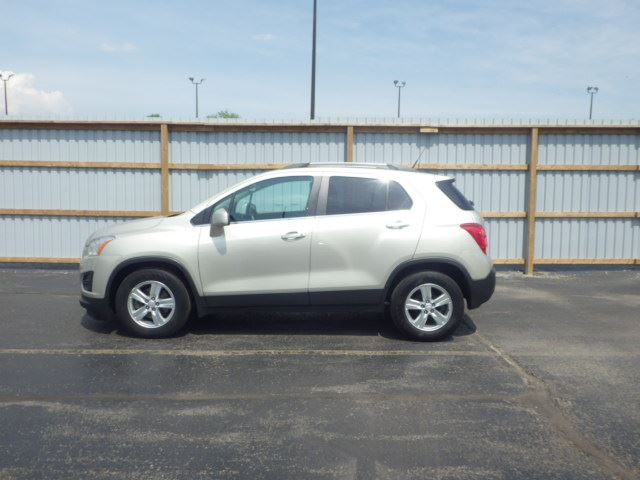used chevrolet trax for sale in ontario autogo. Black Bedroom Furniture Sets. Home Design Ideas