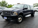 2004 Ford Super Duty F-350