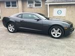 2010 Chevrolet Camaro LT - Automatic - Only 62,500 kms. in Ottawa, Ontario