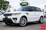 2014 Land Rover Range Rover Sport V8 Supercharged in Woodbridge, Ontario