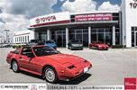 1986 Nissan 300ZX 2Dr Coupe Turbo Weekend Pecial Price in Bolton, Ontario