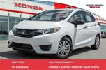 2016 Honda Fit DX in Whitby, Ontario