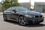 2015 BMW 435i xDrive Gran Coupe in Ottawa, Ontario