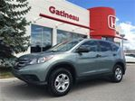 2012 Honda CR-V - in Gatineau, Quebec