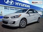 2016 Hyundai Accent GL AUTO Qualifies for 2.67% financing FOR 96 MO in Ottawa, Ontario