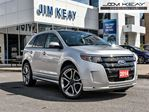 2014 Ford Edge SPORT EDITION*AWD*3.7L V6*LEATHER*PANOROMIC ROO in Ottawa, Ontario