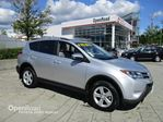 2014 Toyota RAV4 XLE - Sunroof, Heated Front Seats, Backup Camera in Port Moody, British Columbia