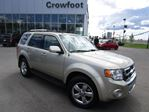2012 Ford Escape Limited 4X4 LEATHER LOADED! in Calgary, Alberta