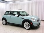 2012 MINI Cooper 3dr 6-SPEED w/ SPORT & STYLE PACKAGES in Halifax, Nova Scotia