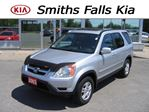 2003 Honda CR-V EXL AWD in Smiths Falls, Ontario