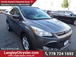 2014 Ford Escape SE W/DUAL ZONE CLIMATE & Heated seats in Surrey, British Columbia