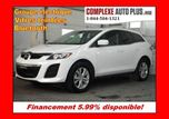 2010 Mazda CX-7 GS AWD 4x4 *Mags, Bluetooth in Saint-Jerome, Quebec