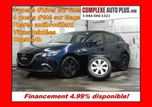 2014 Mazda MAZDA3 GX-SKY Sport *Mags, A/C, Bluetooth in Saint-Jerome, Quebec