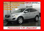 2011 Volvo XC60 3.2 Level 2 AWD *Cuir, Toit, Mags in Saint-Jerome, Quebec