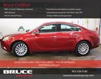 2013 Buick Regal CXS 2.0L 4 CYL TURBO AUTOMATIC FWD 4D SEDAN in Middleton, Nova Scotia