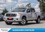 2014 Nissan Titan S** ALLOYS** 5.7L V8** CLEAN CAR PROOF** in Oakville, Ontario