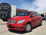 2010 Mercedes-Benz B-Class B200 Turbo    Luxury With Fuel Savings   Sunroof in Toronto, Ontario