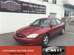 2001 Ford Taurus SE V6 LOADED *UNCERTIFIED-AS IS* in St Catharines, Ontario