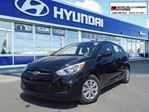2016 Hyundai Accent GL Qualifies for 2.67% financing FOR 96 MONTHS( in Ottawa, Ontario