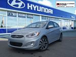 2016 Hyundai Accent GLS Qualifies for 2.67% financing FOR 96 MONTHS in Ottawa, Ontario