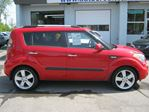 2011 Kia Soul 4U SUNROOF MAGS BT MINT COND in Gatineau, Quebec