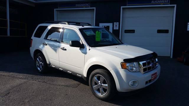 2011 Ford Escape XLT in Alexandria, Ontario