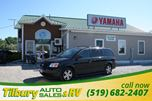2010 Dodge Grand Caravan SE in Tilbury, Ontario