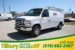 2008 Ford E-350 **WEEKLY PAYMENTS AS LOW AS $98** in Tilbury, Ontario