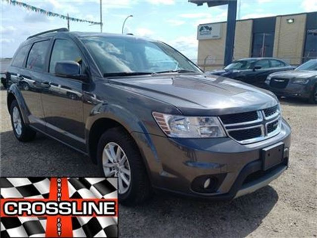 2014 dodge journey sxt 7 passenger edmonton alberta car for sale 2533627. Black Bedroom Furniture Sets. Home Design Ideas
