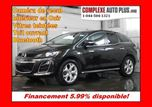 2010 Mazda CX-7 GT AWD 4x4 *Cuir, Toit, Camera recul in Saint-Jerome, Quebec