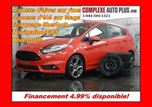 2014 Ford Fiesta ST Turbo *Navi/GPS, Cuir, Toit in Saint-Jerome, Quebec