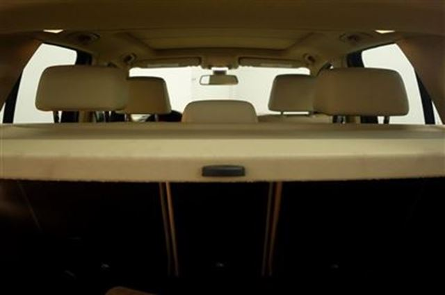 2012 Bmw X1 Premium Pkg Tinted Windows Panoramic Sunroof
