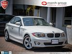 2012 BMW 1 Series Coupe  Gorgeous in Ottawa, Ontario