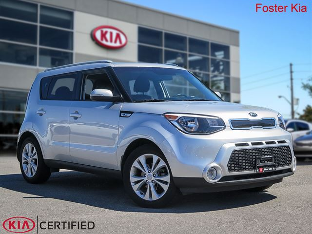 used 2015 kia soul ex scarborough. Black Bedroom Furniture Sets. Home Design Ideas