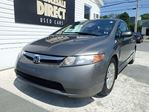 2007 Honda Civic SEDAN 5 SPEED 1.8 L in Halifax, Nova Scotia