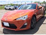 2016 Scion FR-S 2dr Cpe  6-speed Manual w/Winter Tires & Rims in Mississauga, Ontario