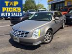 2006 Cadillac DTS           in North Bay, Ontario