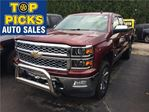 2014 Chevrolet Silverado 1500 LTZ in North Bay, Ontario