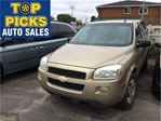 2006 Chevrolet Uplander           in North Bay, Ontario
