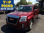 2012 GMC Terrain           in North Bay, Ontario