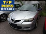2008 Mazda MAZDA3           in North Bay, Ontario