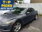 2006 Mazda RX-8           in North Bay, Ontario