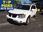2006 Pontiac Torrent AWD in North Bay, Ontario