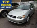 2005 Subaru Legacy           in North Bay, Ontario