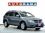 2012 Dodge Journey SXT 7 PASSENGER V6 SUNROOF  in North York, Ontario