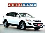 2010 Mazda CX-9 GT AWD BACK UP CAM LEATHER SUNROOF 7 PASSENGER in North York, Ontario