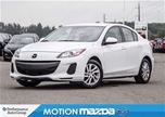 2012 Mazda MAZDA3 CONV PKG Remote Start Bluetooth in Orangeville, Ontario