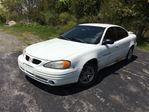 2002 Pontiac Grand Am SE1 AS TRADED SPECIAL !! in Welland, Ontario