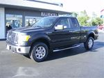 2010 Ford F-150 EXTENDED CAB 4X4 XTR !! WE FINANCE !! in Welland, Ontario