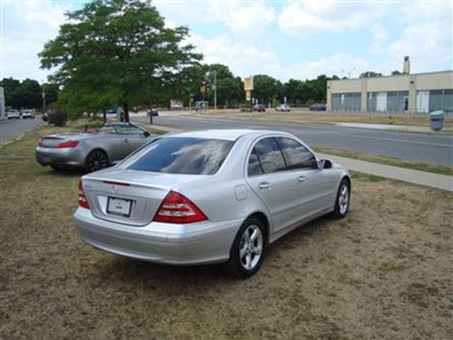 2007 mercedes benz c class c230 extra clean all for 2007 mercedes benz c class c230